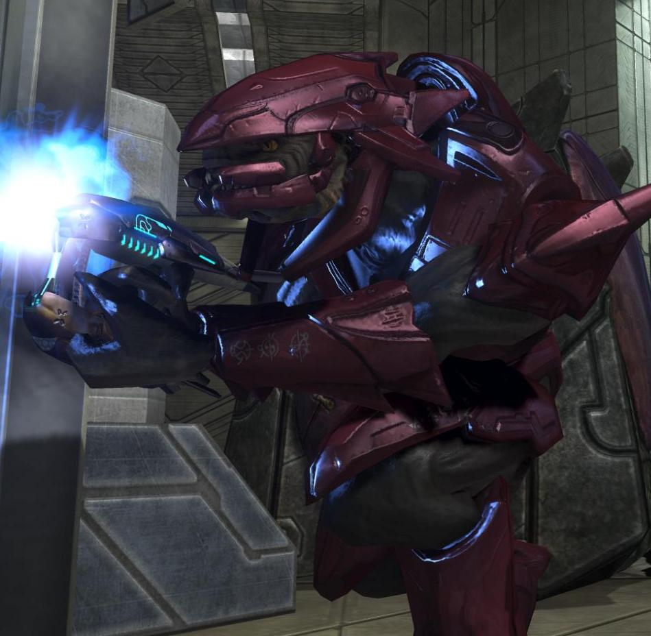 Problema de CR en halo reach - Microsoft Community