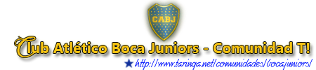 [Video] Boca 2 - 0 Central Córdoba [Goles HD]