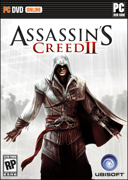 [PC] Assassins Creed II [Español + Crack]